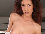 Leana Sweet on trannyseducers