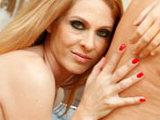 Angela Attison on trannyseducers