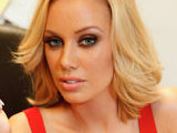 Nicole Aniston on gangbangsquad