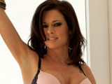 Veronica Avluv on boobexamscam