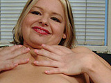 Melody on trannyseducers