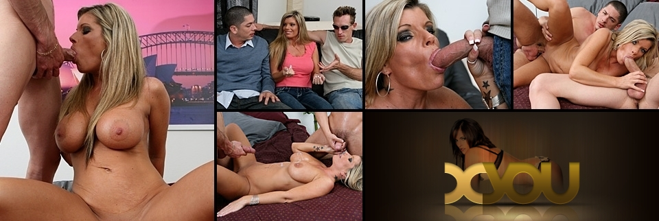 Share kristal summers milf seekers the