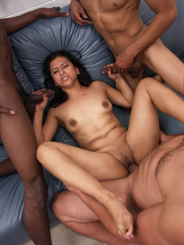 Gang bang picture gallery