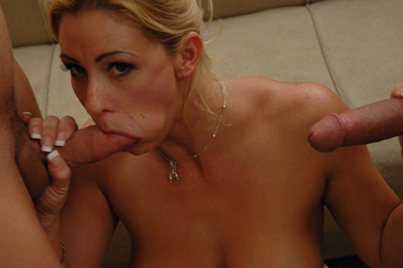 Phyllisha anne first anal scene
