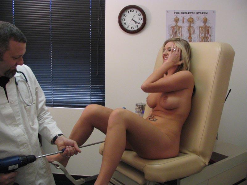Сексопатолог смотреть пациентку