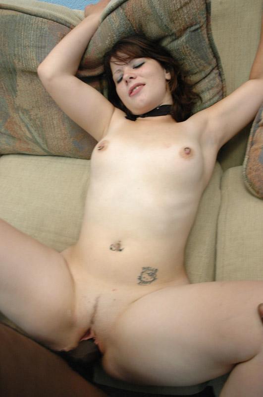 Cartoon female naked