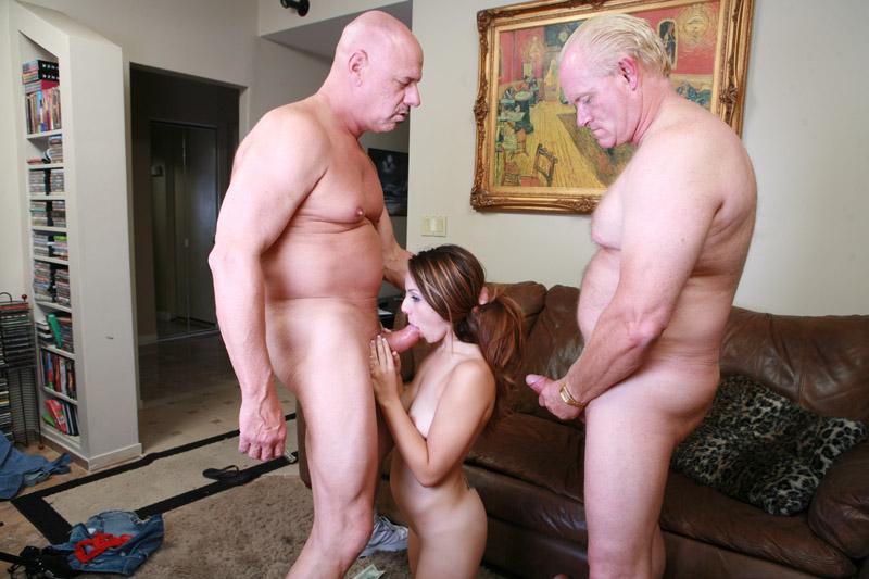 Смотреть онлайн порно старик