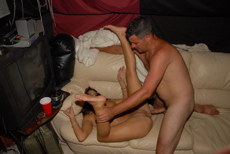 Работе порно на застукали