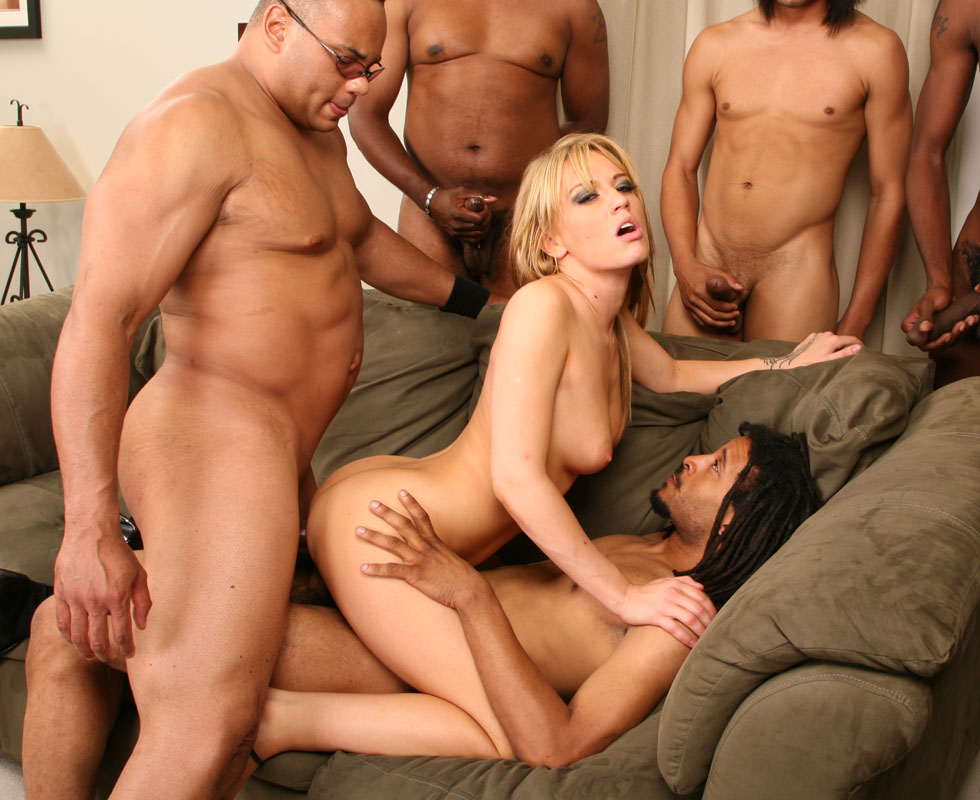 Gangbang galleries and free for that