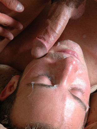 Brecken - V2 on hisfirstfacial