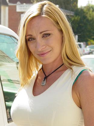 Jennifer Steele on gangbangsquad