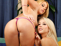 Bella Cole on herfirstlesbiansex