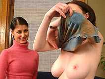 Angie - V2 on pinkvisualpad