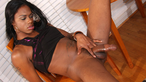 Kiyara on blacktgirlstbms