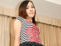 Ayumi on shemalejapantbms