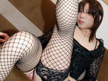 Yuko on shemalejapantbms