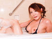 Yuu Kakisaki on shemalejapantbms