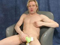Daniel Sinclair on malespectrumpad