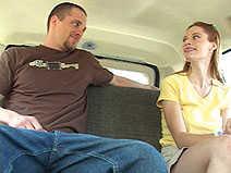 Roxetta on backseatbangers