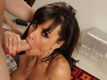 Lisa Ann on pinkvisualpad