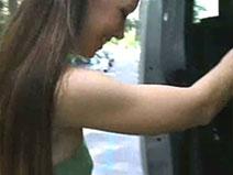 Alicia Alighatti on backseatbangers