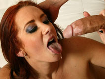 Meatstick Madness on herfirstbigcock