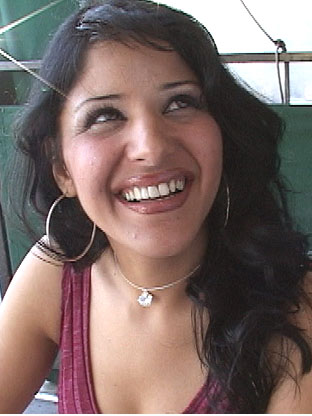 Maria on backseatbangers