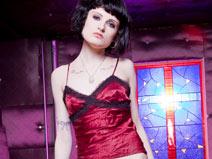 Annika POV on mobile.burningangel