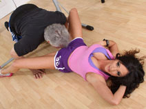 Ariella Ferrera on meanbitchestbms