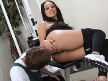 Bethany Benz on meanbitchestbms