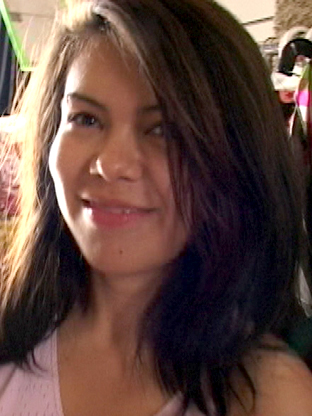 Jessi Castro on gangbangsquad
