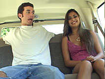 Michelle on backseatbangers