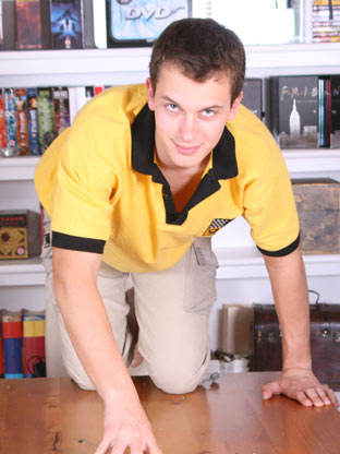 Alexander Petrov on malespectrumpass