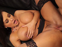 Lisa Ann, Mr. Pete - Part 2 on livegonzotbms