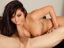 London Keyes, Erik Everhard - Part 2 on livegonzotbms