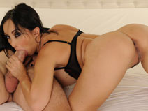 Katsuni, Manuel Ferrara - Part 2 on livegonzotbms