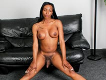 Beautiful Mariah on blacktgirlstbms