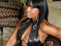 Introducing Amy Squirts on blacktgirlstbms