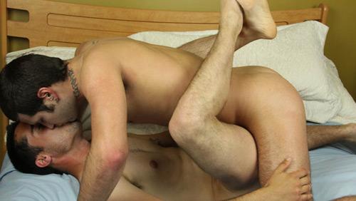 Robbie Downs on malespectrumpad
