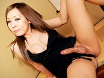 Sayaka's Bulge! on shemalejapantbms