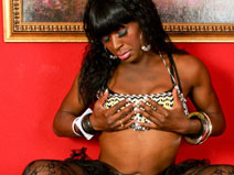 Katy Samyra on blacktgirlstbms