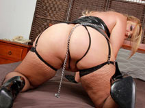 Bbw shemale dominatrix