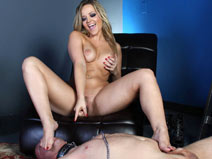 Alexis Texas on meanbitchestbms