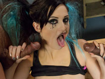 Boys Locker Room Bang! on mobile.burningangel