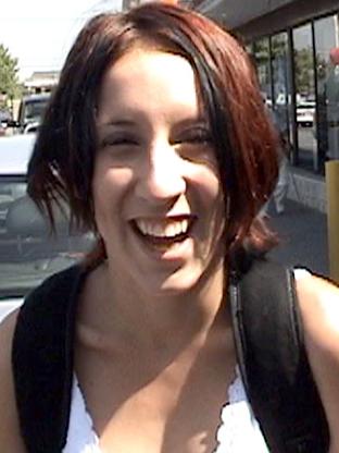 Maggie Starr on gangbangsquad