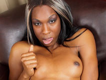 Welcome Stunning Aries on blacktgirlstbms