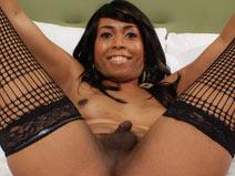 Ebony Cutie Mia on blacktgirlstbms