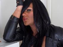 Vallyn Foxx on blacktgirlstbms