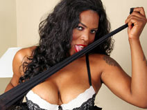 Beautiful Lovelee Returns on blacktgirlstbms