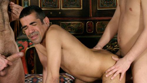 Claudio on malespectrumpad